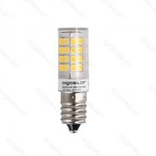 LED E14 4W studená biela