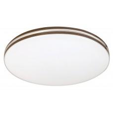 LED Rob stropné interierove svietidlo biele LED 18W