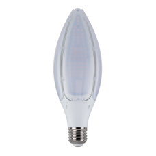 HIGH POWER LED žiarovka 60W E27 230V 6500K