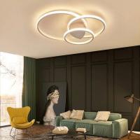 Dizajnové stropné svietidlá s diaľkovým ovládaním