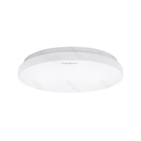 LED stropné svetlo 24W prírodná biela