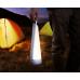 LED stolná lampa bezdrôtová 7W 280lm s nočným RGB podsvietením