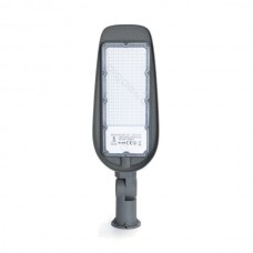 DOB SLIM LED STREET LIGHT 150W 6500K