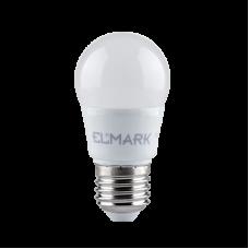 LED žiarovka E27 G45 8W prírodná biela