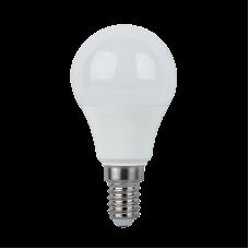 LED GLOBE ŽIAROVKA G45 8W E14 230V 4000K