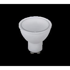 LED žiarovka GU10 3,5W prírodná biela
