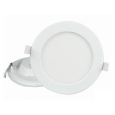 Filux LED podhľadové svietidlo 8W zapustené  IP44/IP20