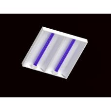 Baktericídne svietidlá UV-C 2X36W