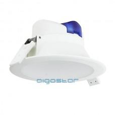 LED WAVE podhľadové svietidlo zapustené 8W 6000K