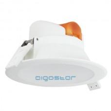 LED WAVE podhľadové svietidlo zapustené 25W 3000K