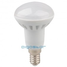 LED žiarovka R50 E14 7W teplá biela