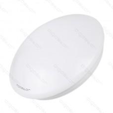 LED stropné svetlo 24W studená biela