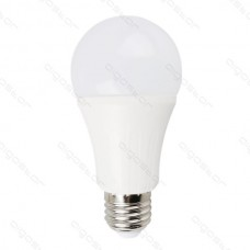 Led žiarovka E27 A60 15W studená biela