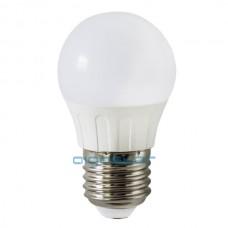 LED žiarovka E27 G45 3W 280° teplá biela