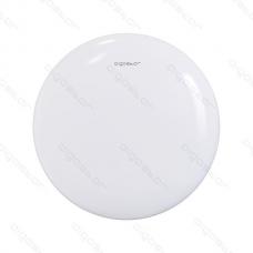 LED stropné svetlo 12W so senzorom Studená biela