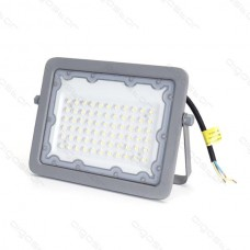 LED PROJECTOR 50W 6500K SMD IP65 90°