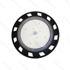 LED UFO HIGH BAY 200W 5700K MEAN WELL 150LM/W SMD IP65 120°