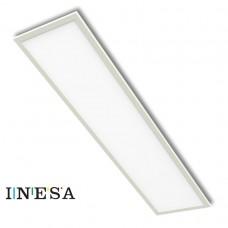 LED panel 45W 6000K 1200x300mm Studená biela