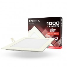 LED panel 190x190mm 15W 1000Lm 3000K