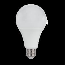 LED žiarovka E27 A80 20W Teplá biela