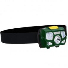 LED nabíjacia čelovka - LH01R