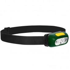 LED nabíjacia čelovka - LH02R