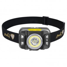 LED nabíjacia čelovka - LH05R