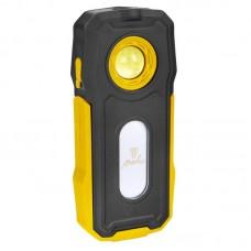 LED pracovné nabíjacie svietidlo + Powerbank - WL05R