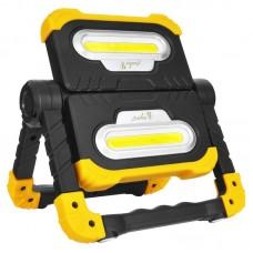 LED pracovné nabíjacie svietidlo + Powerbank - WL07R
