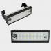 LED svetlo na pracovné stroje 53W